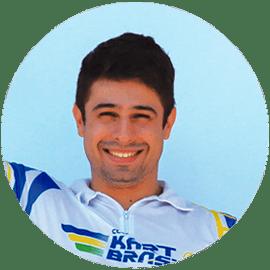 Coach de Kart Giovanni Ballarin