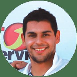 Coach de Kart Maurício Pereira