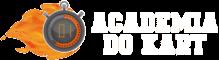 Logotipo Academia do Kart