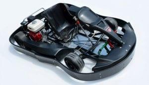 Kart Indoor: Entendendo o Equipamento