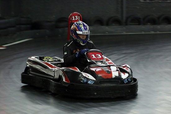 Kart em Curitiba: quais são as melhores pistas?