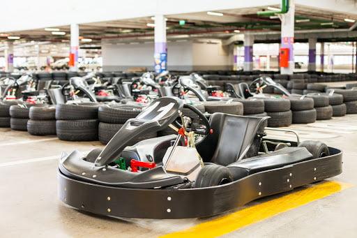 Kart Indoor: o que é e como funciona?