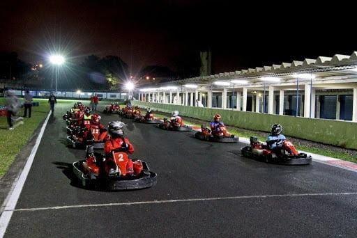 Kart Interlagos: o que você pode esperar dessa pista?