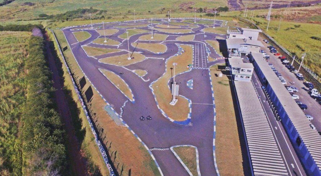 Kartódromo Nova Odessa para Campeonatos de Kart Indoor