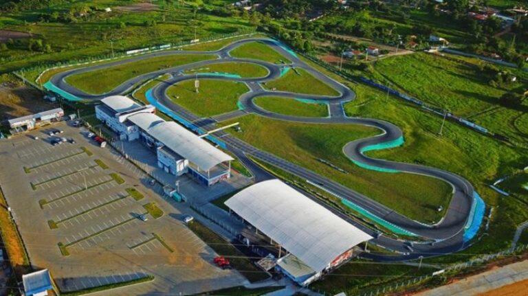 principais pistas de kart indoor no Brasil